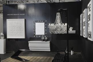 Cristina Grajales Gallery at Design Miami/ 2013, installation view