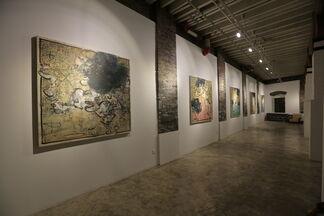 Studio Life, installation view