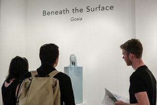 Gosia: Beneath the Surface, installation view