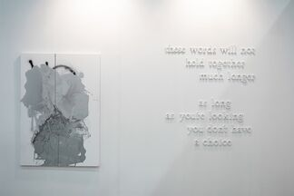 FIFI projects at Zona MACO 2015, installation view