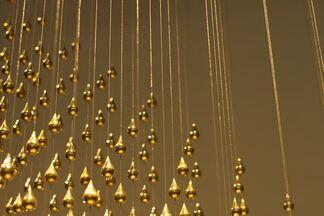 Arin Rungjang - Golden Teardrop, installation view