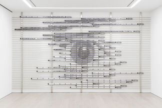 JR, installation view