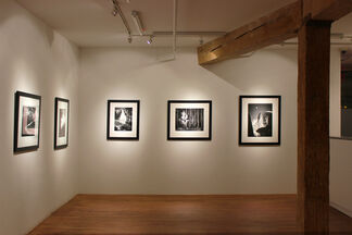 Ansel Adams: Classic Images, installation view