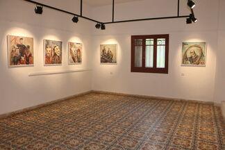 Jakar, installation view