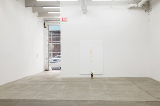 Richard Aldrich: A Day in the Life, installation view