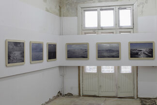 The Gangway, installation view