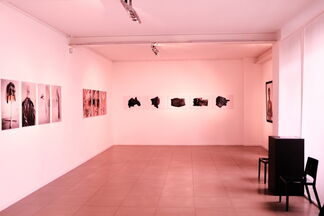 Corpus, installation view