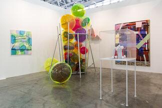 Eduardo Secci Contemporary at Artissima 2017, installation view