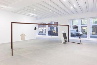 Sislej Xhafa: Asymmetric Désir, installation view