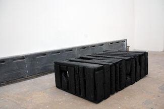 Element, installation view