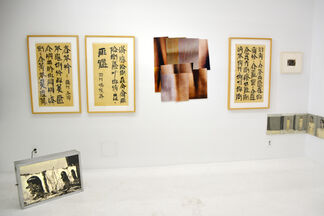 Fuck Off Generation: Chinese Art in The Post-Mao Era Part II, installation view