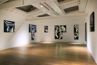 Fabrizio Plessi - Memoria Dell'Acqua, installation view