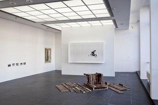 Galerie Heike Strelow at VOLTA13, installation view