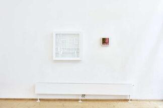 Tranzit, installation view