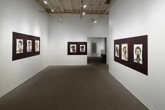 Samantha Wall: Foreign Body, installation view