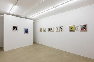 Carole Vanderlinden, installation view