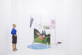 Filippo Minelli 'Bold Statements', installation view