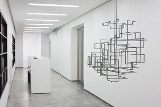 Antony Gormley: States and Conditions, Hong Kong, installation view