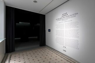 If These Walls Could Hush, installation view