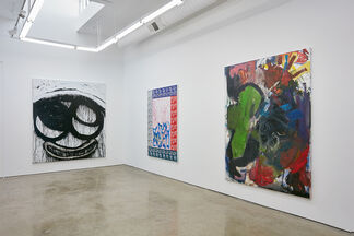 PRESENT CONDITIONAL, installation view