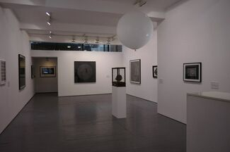 Sue Corke and Hagen Betzwieser: Authentic Goods from a Realistic Future, installation view
