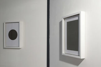 """Emmanuele De Ruvo """"Metha-Phora, from the Physical to the Moral"""", installation view"""