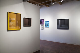 Liat Elbling: Proposals for Disorder, installation view