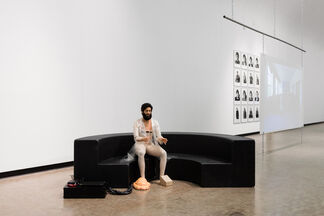 How To Live Together, installation view