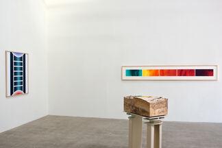 Grammars of Creation, installation view