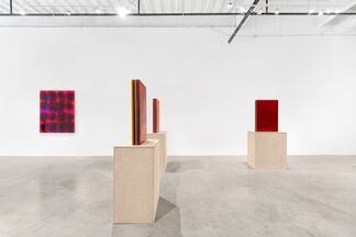 Gavin Perry | History Lesson Part 2, installation view