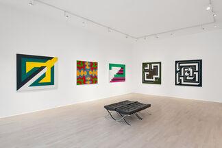 Imre Bak : Works 1967-1981, installation view
