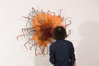 Nnenna Okore: Ụkwa Ruo Oge Ya Ọ Daa – There's a time for everything, installation view