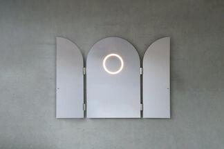 Jesse Visser 'Free works', installation view