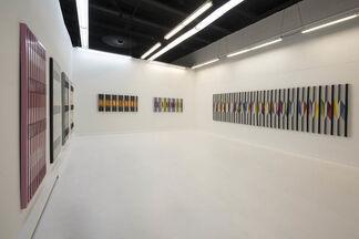 JUVENAL RAVELO, installation view