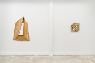 Andy Vogt   New Drawings, installation view