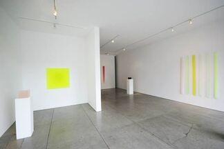 Peter Alexander, installation view