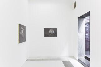 WANG Chuan: Always Going Home, installation view