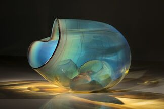 Chihuly NOW, installation view