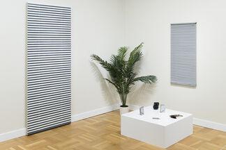 Chicago Works: Mika Horibuchi, installation view