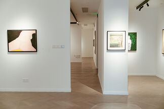 No Body Knows - Jiqing He Solo Exhibition, installation view
