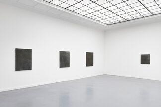 David Schutter: Glove in Hand, installation view