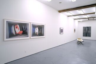 The Season in Review, installation view