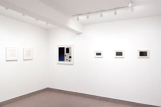 Days and Dailies group exhibition, installation view