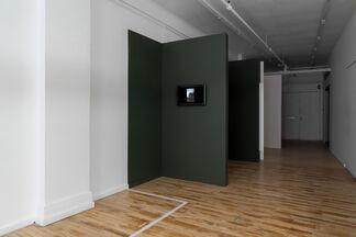 Hideous Intimacies, installation view