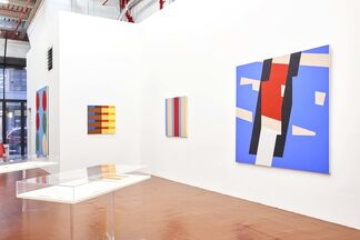 Oli Sihvonen, Kinetic Energy, installation view