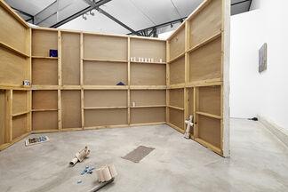 Y Gallery at Art Toronto 2016, installation view