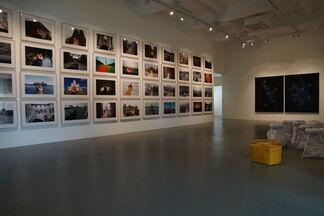 BEYOND STUFF, installation view
