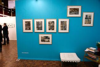 Suzanne Tarasieve at Photo Basel 2016, installation view