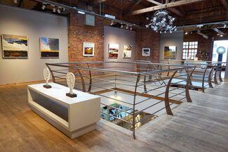 Summer Exhibition 2017, installation view