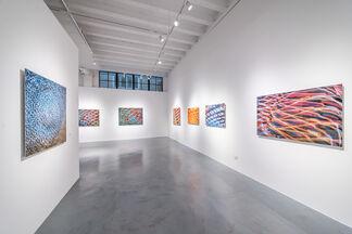 Entropy, installation view